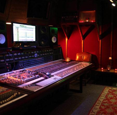 4th Street Recording - Santa Monica, CA